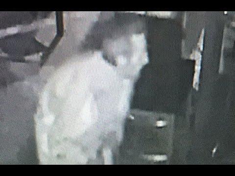 Detenido por robar en la discoteca El Doblón