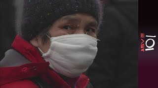 🇨🇳 China Airpocalypse | 101 East