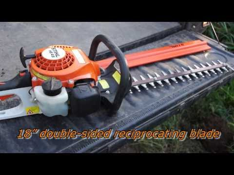 Best Hedge Trimmer for the Farm