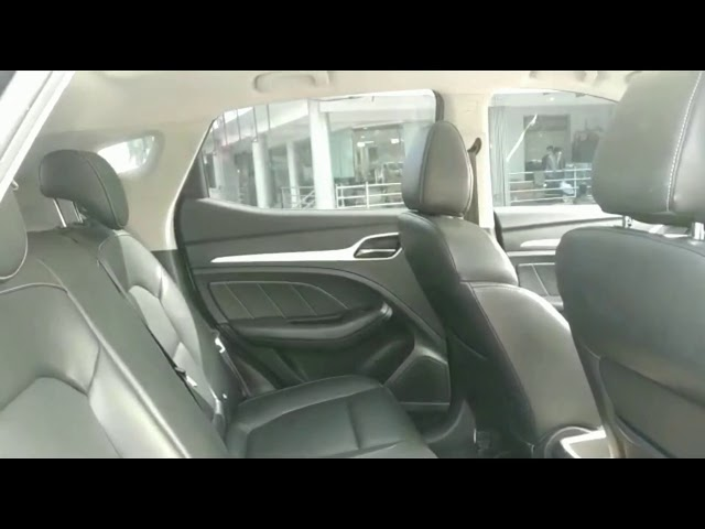 MG ZS EV 2018 for Sale in Islamabad