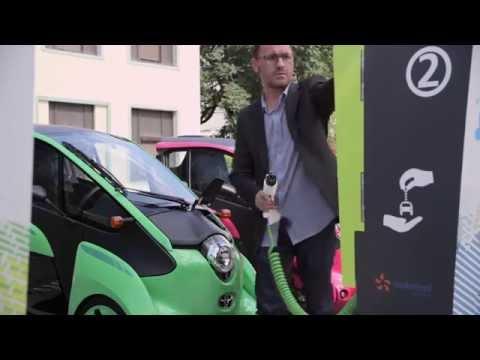 Video of Cité lib by Ha:mo