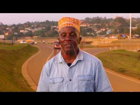 EKIRAGIRO KU BA MMOTOKA: RDC w'e Ntebe agamba ow'okuna wa kukwatibwa