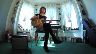 Kendra McKinley - When You're Smiling and Astride Me (Father John Misty COVER)