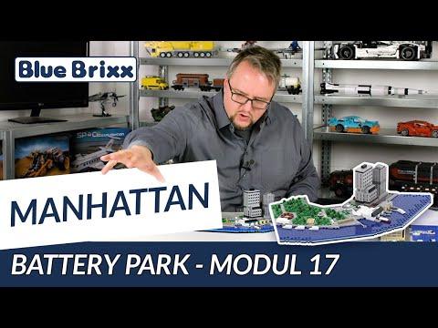 Manhattan Unit 17 Battery Park