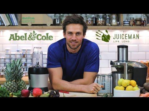 Daily Green, Organic, Juiceman (3 x 250ml)