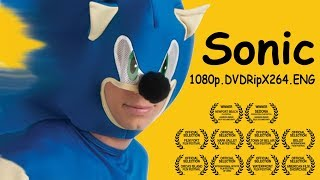 Sonic High School | Sundance Rejects