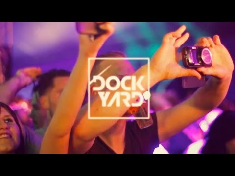 Video Dockyard Festival ADE Amsterdam 2014