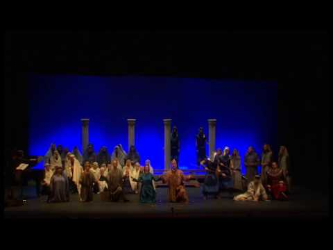 Preview video Immenso Jehovah - Nabucco - G.Verdi