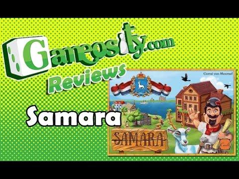 Gameosity Reviews Samara