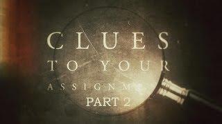 """Clues to Your Assignment (Part 2)"" with Jentezen Franklin"