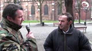 preview picture of video 'Słupska Sonda Uliczna odc. 5 - Konwiński czy Biedroń?'