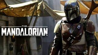 LEAKED Star Wars The Mandalorian Trailer & Season 2 Update