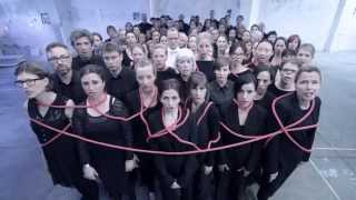 Barcelona English Choir - Chandelier 2015 / Nepal Earthquake Fundraiser