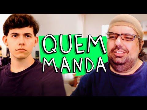 #TBTOTORO - QUEM MANDA