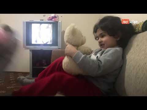 محمد لاجئ سوري يروي معاناته في تركيا بسبب كورونا
