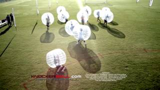 KNOCKERBALL   OFFICIAL 2 MINUTE COMMERCIAL