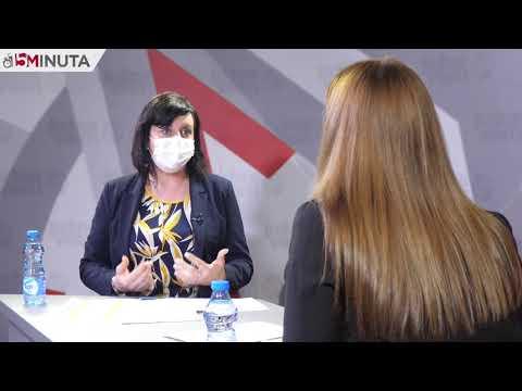 Pomoćnica direktora DZ Niš: Biće teško lekarima koji se bore sa koronom kada se pojavi grip, poštujte mere