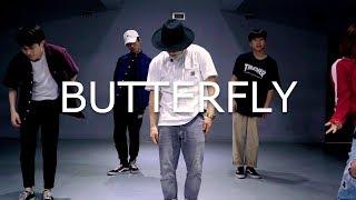 Jason Mraz - Butterfly | 1LL choreography | Prepix Dance Studio