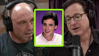 Bob Saget on Doing Blue Comedy While Having a Squeaky Clean Public Image