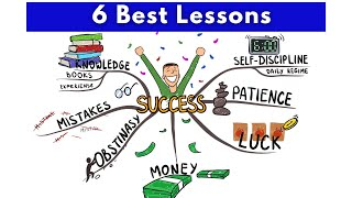 Think And Grow Rich 6 Best Lessons