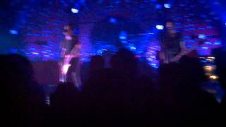 Chevelle - Envy Live in Nashville Tn 3-9-12