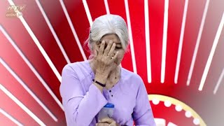 Mẹ già từ chối nhận 10 triệu từ Trấn Thành và lý do cảm động phía sau   THÁCH THỨC DANH HÀI #TTDH