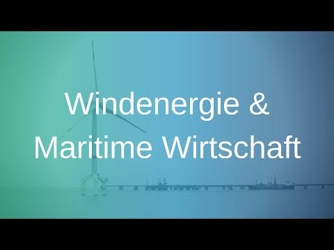 Imagefilm Windenergie MV - Invest in MV