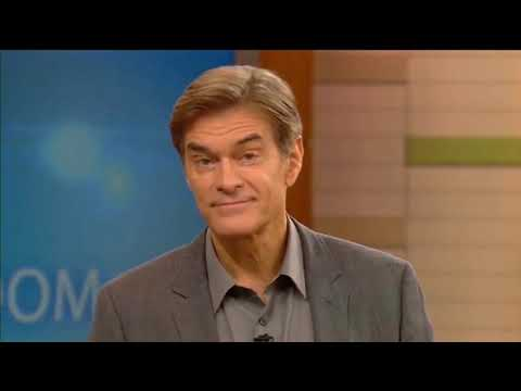 Dr. Oz and Sanjay Gupta discuss the CBD boom