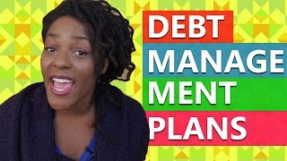 How Do Debt Management Plans (DMPs) Work?