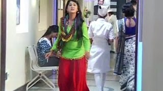 Aur Pyar Ho Gaya TV Serial Shooting On Location -- May 28, 2014