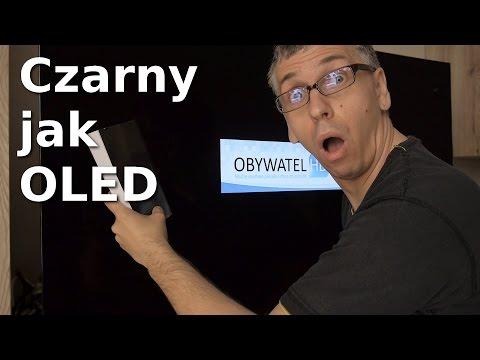 LG EG960V 4K OLED - test telewizora za 30 000 zł [PL]