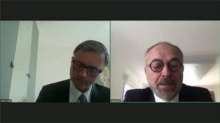 Mon intervention en commission des affaires étrangères, de la défense et des forces armées du 7 mai