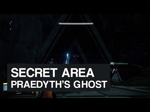 Destiny: The Taken King Guide – Paradox Mission Secret Chest