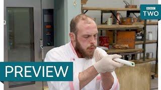 Baking fails - Bake Off Creme de la Creme: Series 2 Episode 8 Preview -
