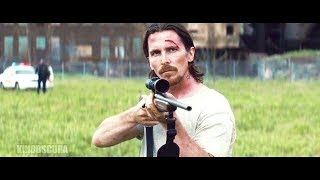 Out of the Furnace (2013) - Ending Scene
