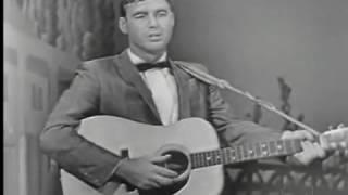 Johnny Horton -  Johnny Reb