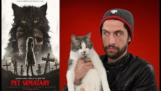 Pet Sematary - Movie Review
