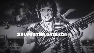 Sylvester Stallone -SOB X RBE X West Coast Type Beat Prod.By IjE & Marvee