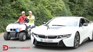 Bmw I8 Drag Race Free Video Search Site Findclip