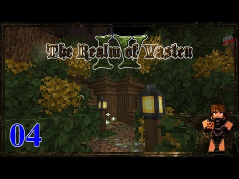 Realm of Vasten IV Ep04: Aelop and Daela