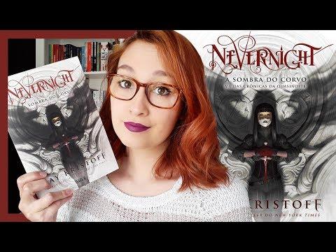 Nevernight (Jay Kristoff) | Resenhando Sonhos