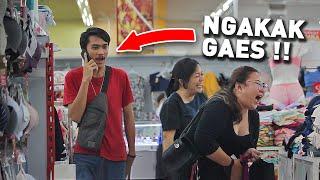 NGOMONG YANG ANEH ANEH DI TELPON - NGAKAK BANGET GAES (Awkward Phone Calls)