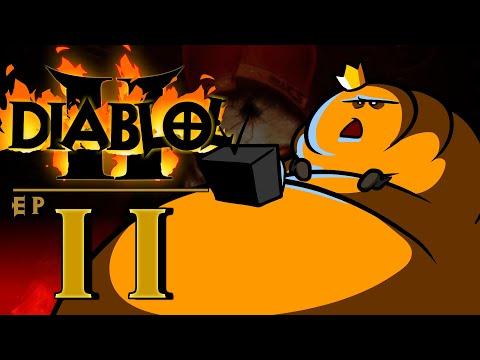 DiabLoL 2: Jak se holedbali