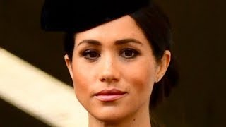 Did Prince William Express Doubts About Meghan Markle?