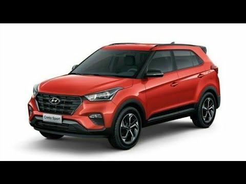 Novo Hyundai Creta 2020: Vejam mais detalhes...