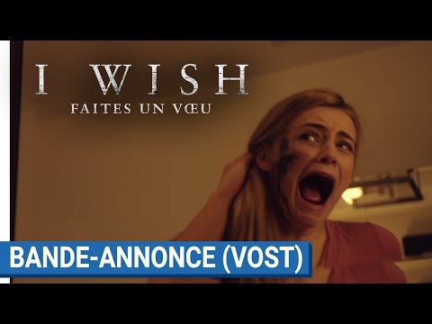 I Wish : faîtes un voeu Paramount Pictures France / Broad Green Pictures / Busted Shark Productions