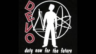 Devo- Blockhead