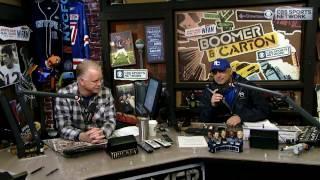 Boomer and Carton: Giants cut Victor Cruz and Rashad Jennings