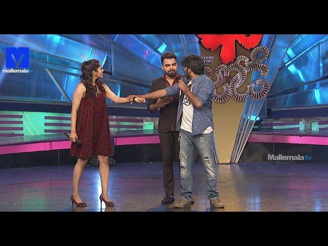 Dhee Jodi – Govind and Husna Performance – 4th January 2017
