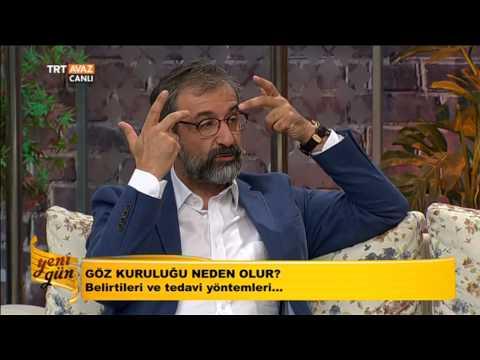 Göz Kuruluğu Neden Olur? - Yeni Gün - TRT Avaz